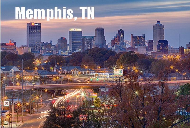 bankruptcy estate Memphis tennessee